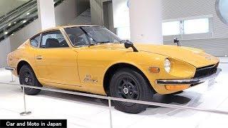 Nissan Fairlady Z 432 1969 PS30