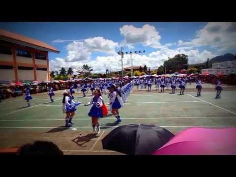 Saint Martin Academy Dumalag DLC Exhibition 2014