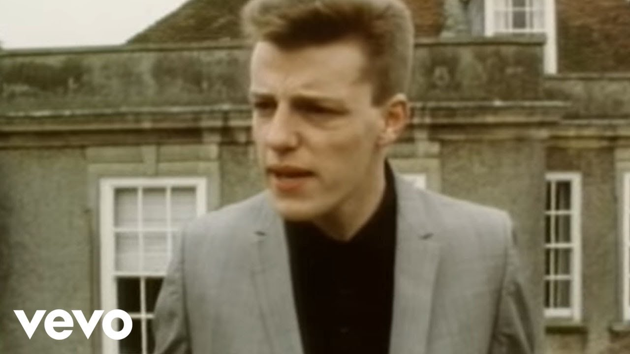 Flashback Video: 'Our House' by Madness