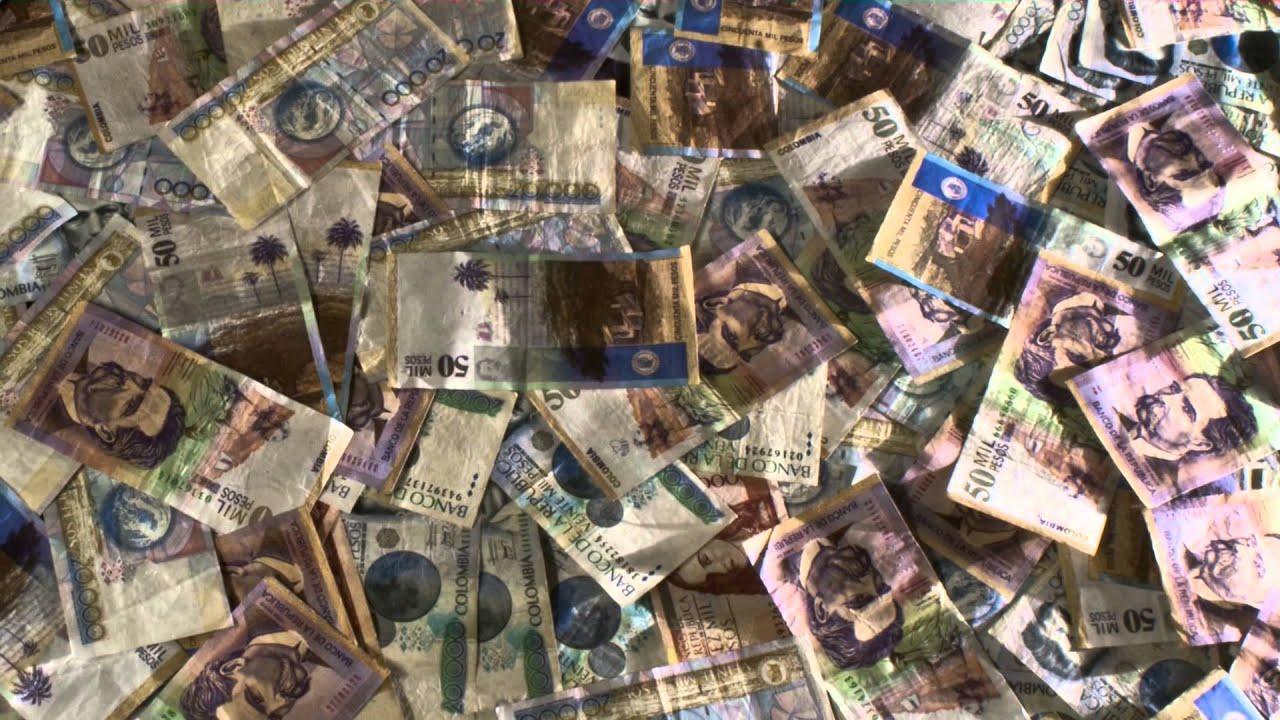 Resultado de imagen para mucho dinero colombiano