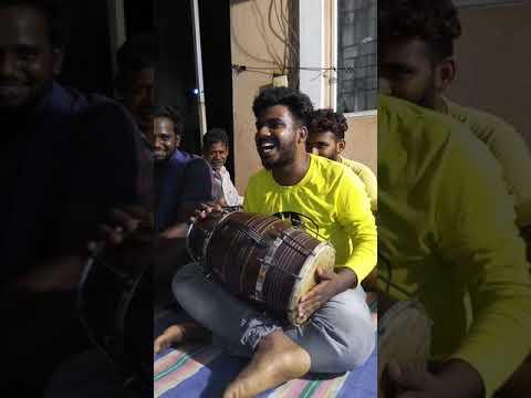 Chennai gana Potti gana king's Rtr Bala & Gana Mani New Potti Song