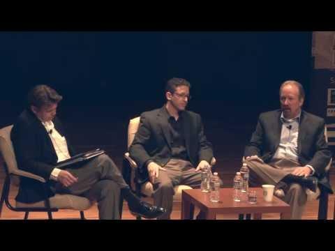 Angel Capital Summit 2013: Angels v. Venture Capital