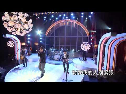 五月天 - 倔強 Live HD 1080P