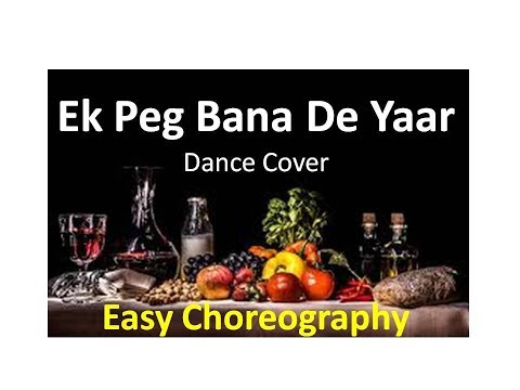 Ek Peg Bana De Yaar Dance Cover | New Song | Harry Dagar | Payal | Shiva Jangra | Vikrant Amarwal
