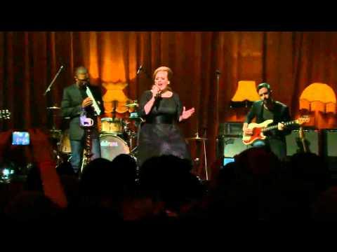 Adele - iTunes festival London 2011 - 07 - My Same - Adele (legendado ptBR).mp4