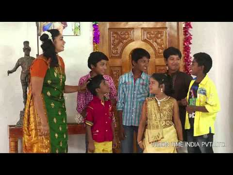 Vamsam Episode 465 10/01/2015  Ponnoonjal is the story of a gritty mother who raises her daughter after her husband ditches her and how she faces the wicked society.   Cast: Abitha, Santhana Bharathi, KS Jayalakshmi Director: A Jawahar