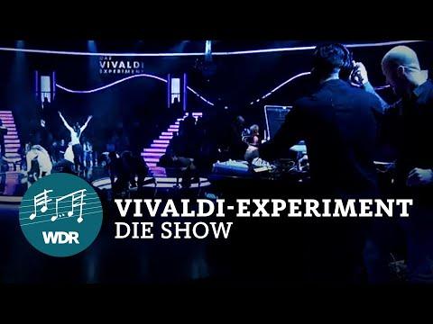Vivaldi-Experiment 2016: Die Show | WDR