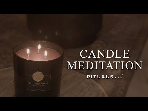 1-hour Relaxing Music - Meditation with Rituals