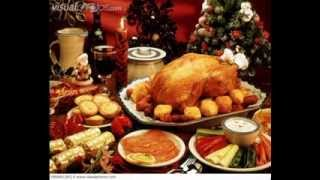 Easy Christmas dinner menu ideas