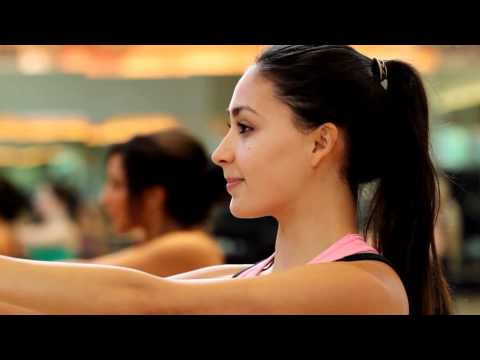 City Sports Clubs | Pilates | Group Fitness Class