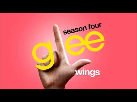 Wings - Glee Cast [HD FULL STUDIO]