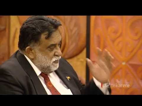 Aboriginal leaders meet with Māori MPs seeking advice for their people