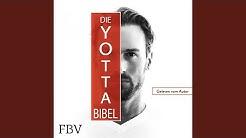 Kapitel 1 - Die Yotta-Bibel