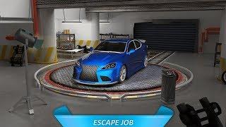 Escape Job