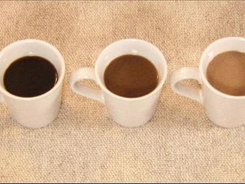 How To Remove Coffee Stain From A Carpet