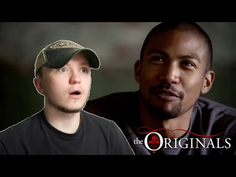 The Originals S01E19 - An Unblinking Death Promo with Dutch subtitles from YouTube · Duration:  31 seconds