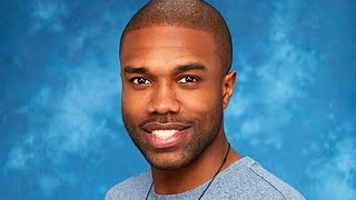 DeMario Jackson Gets Emotional In First Sit-Down Interview Since 'Bachelor In Paradise' Scandal