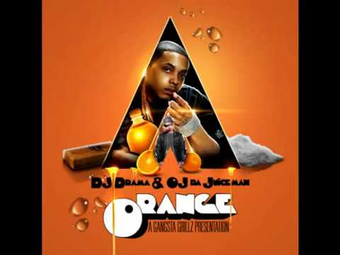 OJ Da Juiceman - Orange (O.R.A.N.G.E)