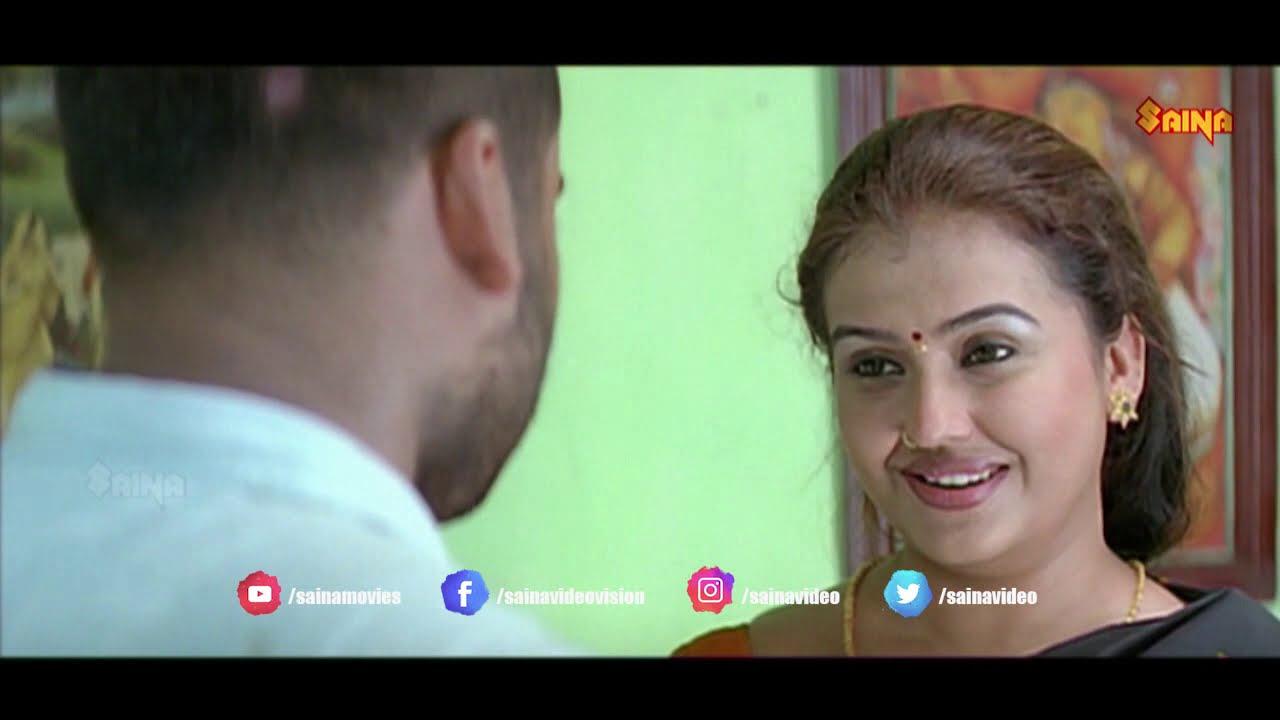 Download കൊച്ചിലേ മുതൽ ഒത്തിരി ആഗ്രഹിച്ചതാടീ | Sona Heiden Movie Scene