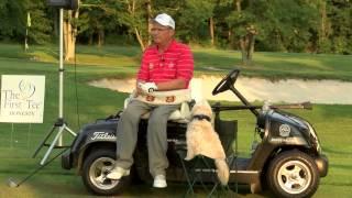 Dennis Walters at Tamarack Golf Course in East Brunswick NJ