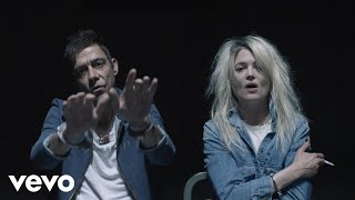 The Kills - List of Demands (Reparations) (Official Video)