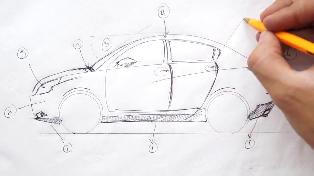 Anatomía de los autos - YouTube