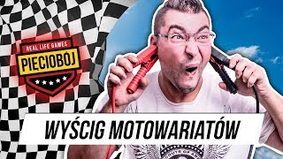 PIĘCIOBÓJ - WYŚCIG MOTOWARIATÓW (feat. ApexClan)