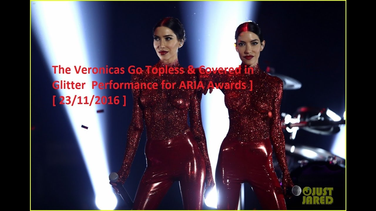 pics Topless photos of the veronicas