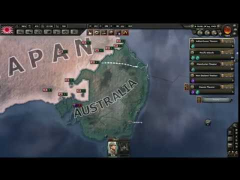 Hearts of Iron IV: Japan Faction Ep. 55 - Imperial Expansion