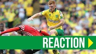 Video Gol Pertandingan Norwich City vs Sunderland