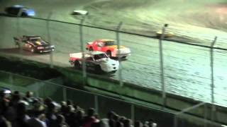 Kennedale Speedway Park | Jr. Mini Stocks