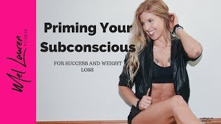 Priming and Rewiring Your Subconscious to Overcome Barriers