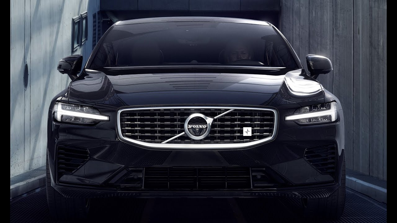 2019 Volvo S60 Polestar Engineered Exterior And Interior Youtube