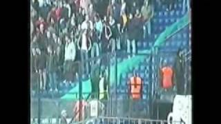 Rotterdam Hooligans Attacks