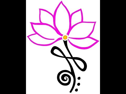 Be the Lotus, don't give in to the negative society.