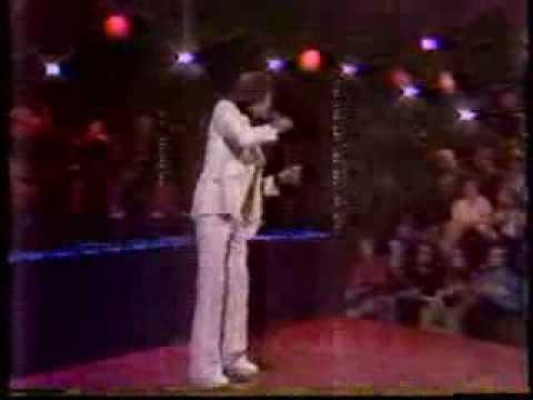 KEITH HAMPSHIRE.  Dancing Fool.  1970's Canadian Television  Music Machine.