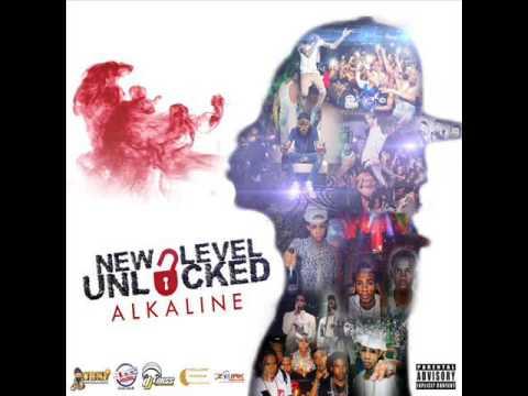 Download Alkaline   One Life Raw {Dj Dubai}