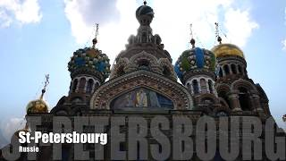 Saint petersburg Best of Russia 2018| Travel and Tourism Russia 2018