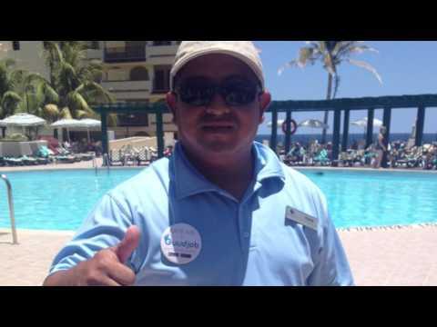 Caso Guudjob Royal Resorts, Cancun México 2017