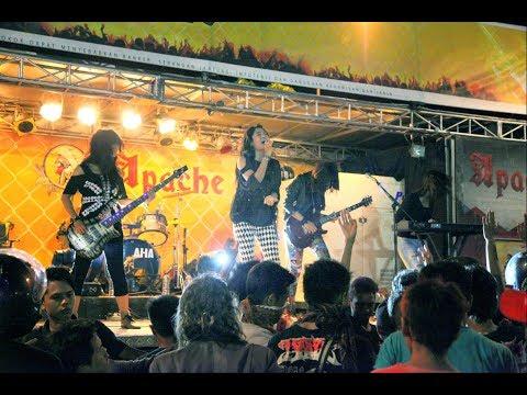 Tragedi By Princess Rock Band Surabaya