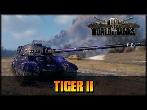 Tiger II -