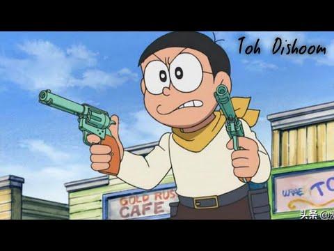Toh Dishoom in cartoon Version Dishoom movie