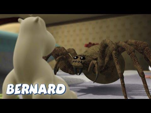 Bernard Bear | The Moth AND MORE | 30 Min Compilation | Cartoons For Children