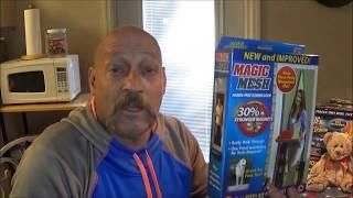 Magic Mesh Product Review