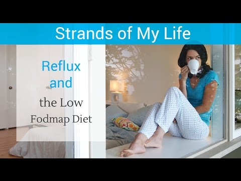 Integration of a Reflux Diet into the Low Fodmap Diet