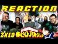 "My Hero Academia [English Dub] 2x10 REACTION!! ""Shoto Todoroki: Origin"""