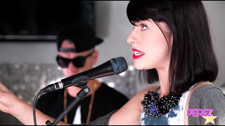 "Kimbra - ""Love In High Places"" (Exclusive Perez Hilton Performance)"