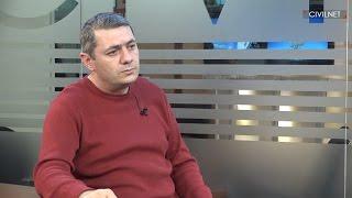Սերգեյ Մինասյան․ Ինչու է Ադրբեջանը ուժ ցուցադրում