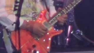 "Carlos Santana ""Everybody"