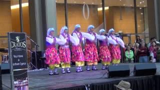 chicago turkish festival finale